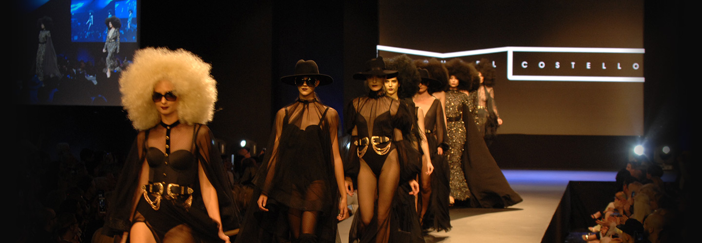 Fashion Week El Paseo Tickets