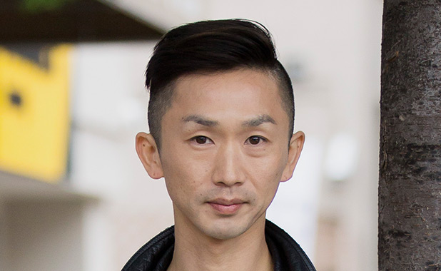 Kentaro Kameyama