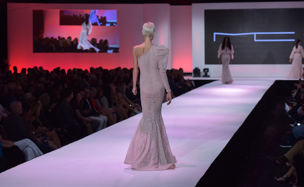 March 19 Michael Costello and His Project Runway Friends