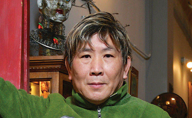 Victor Tung